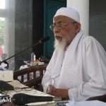 Family of Ustadz Abu Bakar Ba'asyir Deny 'Ustad Abu' is in a Critical Condition