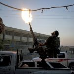Ahrar al Sham Tembak Jatuh Jet Tempur Mig 23 Rezim Assad