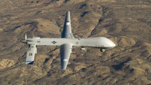 AQAP Bertambah Kuat, Jet Tempur AS Lakukan 30 Serangan Udara dalam 2 Hari
