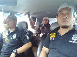 Khalid Basalamah Dihentikan 'Paksa' GP Ansor Sidoarjo, Mahfud MD: Itu Melanggar Hukum