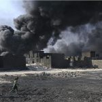 33 Mantan Pasukan Irak Tewas Dihajar Rudal Pasukan Koalisi di Barat Mosul