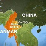 Lagi, Bentrokan Bersenjata Meletus di Perbatasan Myanmar dengan China, 30 Tewas
