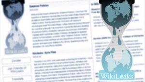 WikiLeaks akan Sebarkan Alat Peretas CIA pada Perusahaan-perusahaan Teknologi
