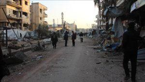 Rusia Gagal Kendalikan Serangan Rezim Assad di Homs, 50 Warga Sipil Tewas