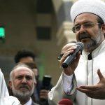 Ulama Tinggi Turki: RUU Anti-Adzan Israel Tidak Dapat Dibiarkan, Takbir!