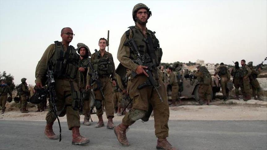 Diketahui Dukung Hamas, Pasukan Zionis Tangkap Anggota Parlemen Wanita