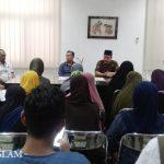 Keluarga Terdakwa Kasus Social Kitchen Solo Datangi Kejari Surakarta