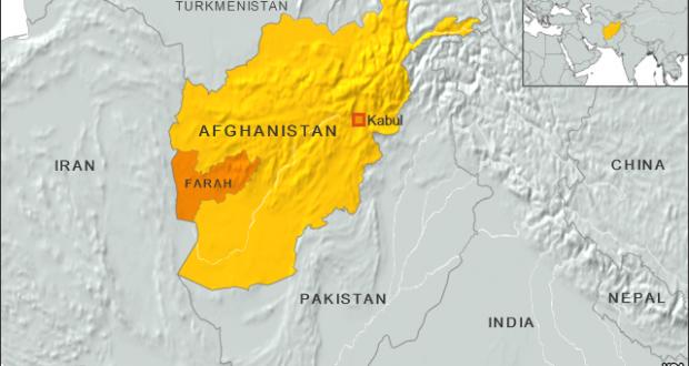 Taliban: Pertempuran di Farah Hancurkan 8 Tank dan Tewaskan 35 Pasukan Boneka