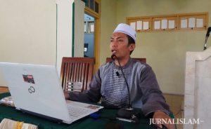 Abu Fatiah Sebut Kriminalisasi Ulama Bagian dari Fitnah Duhaima