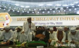 HRS: Memilih Pemimpin Muslim Bagian dari Taqwa, Bukan Politisasi