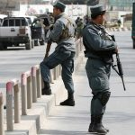 Setelah Diracun 8 Serdadu Afghanistan Tewas Ditembak Temannya di Pangkalan Militer