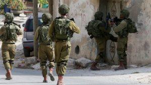 Polisi Zionis Tutup Pusat Penelitian Kartografi Palestina dan Tangkap Pemimpinnya