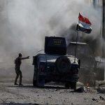 Pertempuran Jarak Dekat di Stasiun Kereta Niniwe antara Pasukan Irak dan IS, Belasan Tewas