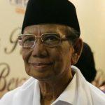 Indonesia Berduka! KH Hasyim Muzadi Meninggal Dunia