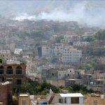 12 Milisi Syiah Houthi Tewas Dihantam Rudal Koalisi Arab di Sanaa