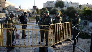 Diduga Korupsi di Perusahaan Militer Israel, 13 Orang Ditangkap Polisi Zionis