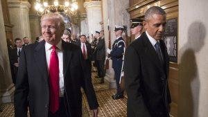 Ketua Intelijen AS Bantah Tuduhan Mata-matai Donald Trump