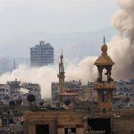 Serangan Mendadak Hayat Tahrir al Sham di Ibukota Suriah, 35 Pasukan Rezim Tewas
