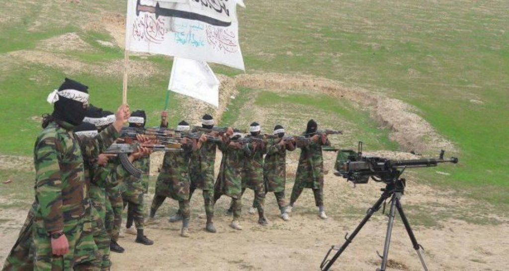 Taliban Luluskan 67 Mujahidin Terbaik dari Kamp-kamp Afghanistan Utara