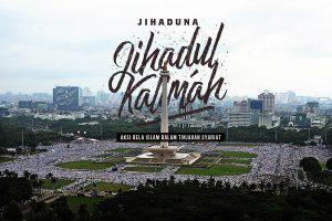 Aksi Bela Islam dalam Tinjauan Syariat
