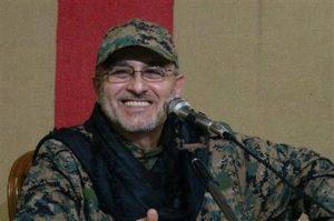 Panglima Perang Syiah Hizbullah Tewas Dibunuh Pasukannya Sendiri di Suriah