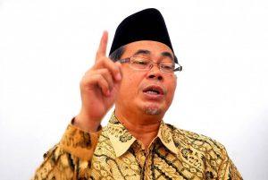 Kutip Fatwa MUI, Ikadi: Jangan Pilih Pemimpin Inkar Janji Kampanye