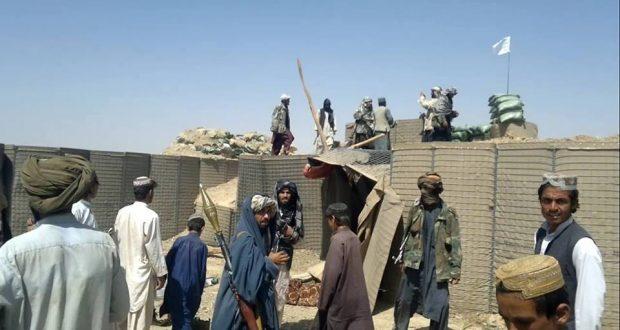 Taliban Rebut Kembali Distrik Jani Khel dari Pasukan Afghanistan Dukungan AS