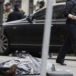 Anggota Parlemen Rusia Tewas Ditembak di Ibukota Ukraina