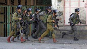 Remaja Palestina Ditembak Mati Pasukan Zionis saat Lakukan Perlawanan
