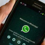 Keamanan Inggris Targetkan Enkripsi WhatsApp Setelah Serangan di London