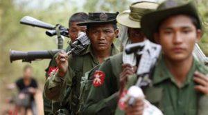 Pengadilan Internasional Putuskan Pemerintah Myanmar Lakukan Kejahatan Kemanusiaan