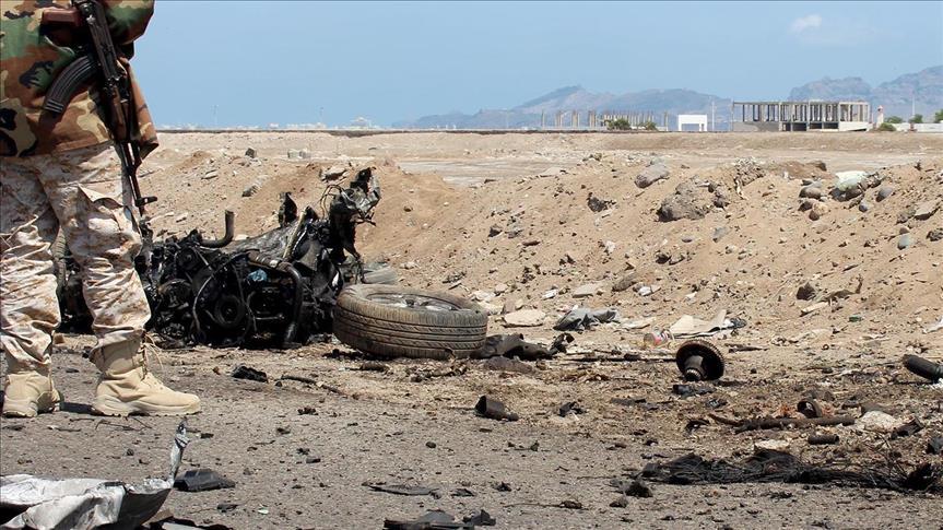 6 Pasukannya Tewas dalam Serangan Bom, Pejabat Yaman Salahkan AQAP