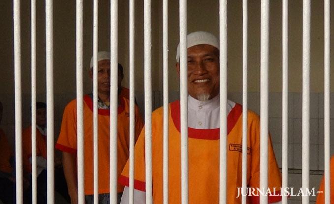 Sempat Dipenjara 5 Bulan Walau Tak Bersalah, LUIS Tak akan Menuntut Balik