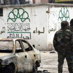 Begini Kesepakatan Faksi Jihad Suriah dengan Garda Revolusi Iran dan  Hizbullah di Idlib