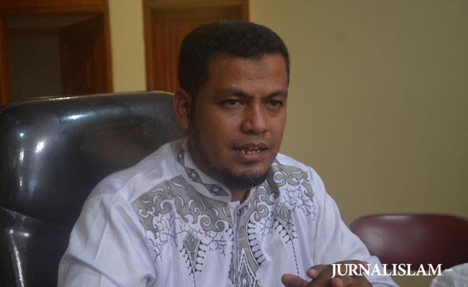 Ansharusyariah Sebut Survey Masjid Radikal Bentuk Islamofobia
