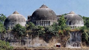 Kelompok Pembela Muslim India Perjuangkan Masjid Abad 16 yang Dihancurkan Umat Hindu