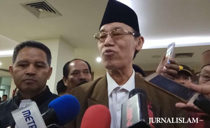 Tim Advokasi GNPF MUI: Hamka Haq Bukan Saksi Ahli Agama, Dia Politisi