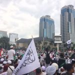 Pengamat: Tuduhan Makar kepada Pimpinan Aksi 313 Hanya Sebatas Spekulasi