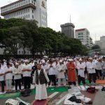 Harist Abu Ulya: Gerakan Umat Islam Tak Lagi Bergantung pada Figur