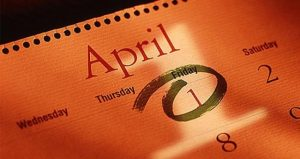 Mengkritisi Sejarah April Mop
