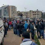 Hampir 1.800 Pejuang dan Warga Sipil al Waer Ngungsi ke Benteng Mujahidin di Idlib