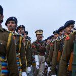 200 Polisi India Keracunan di Kamp Pelatihan Militer