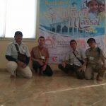 Forum Me-DAN Banten dan Yayasan At Taubah Gelar Khitanan Massal Gratis, Peserta Membludak