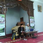 Jauh dari Standar, Pelatihan Imam Masjid Ideal ala Nabi Digelar