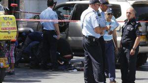 Ketahuan akan Serang PM Israel Orang Yahudi Ini Dibekuk Polisi Zionis