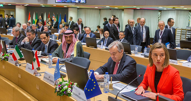 Sekjen PBB: Assad, Rezim Kejahatan Perang yang Terus Berlanjut