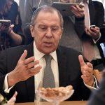 Rusia setelah Serangan Gas Klorin: Sikap Kami terhadap Assad Tidak Berubah