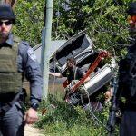 Pemuda Palestina Tabrak Mati Serdadu Zionis, Hamas: Intifada Tidak akan Berakhir