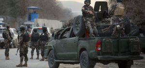 Puluhan Pasukan ANA dan NDS Tewas dalam Serangan Martir di Lashkargah