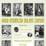 Diskusi Arab Indonesia dalam Zaman